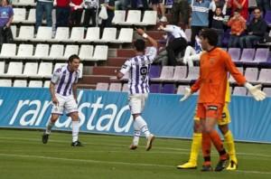 Certificando el playoff. (Vall 2 - Alcorcón 0)